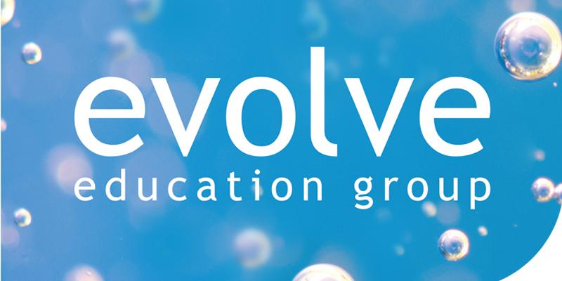 Evolve Education Tile