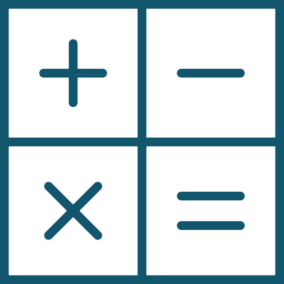 математические знаки картинки для печати год