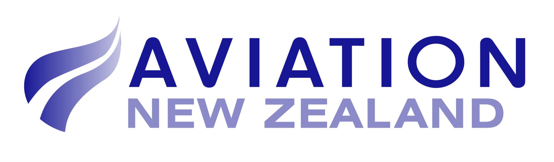 AviationNZ Logo