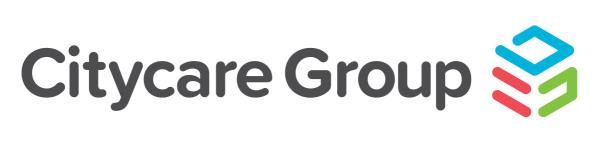 Citycare Logo
