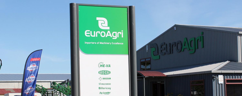 EuroAgri Wide