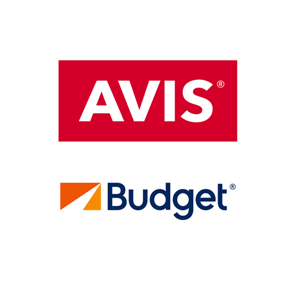 Avis & Budget Logo