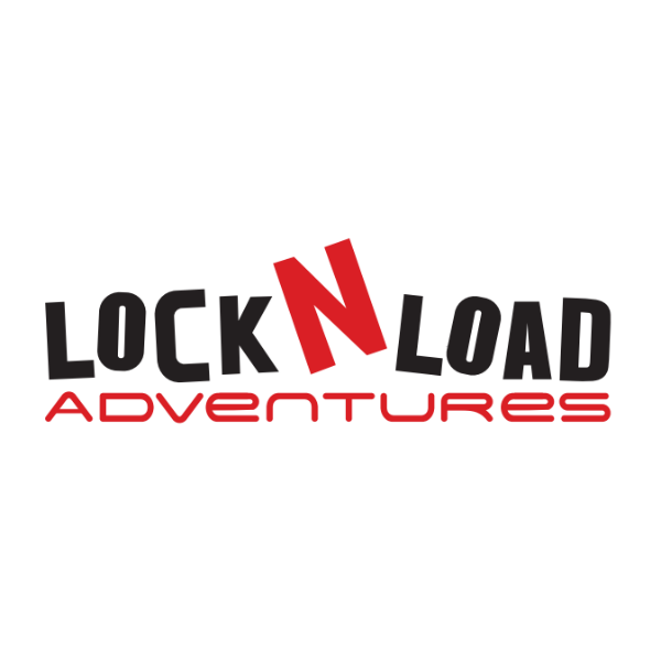 lock n load logo