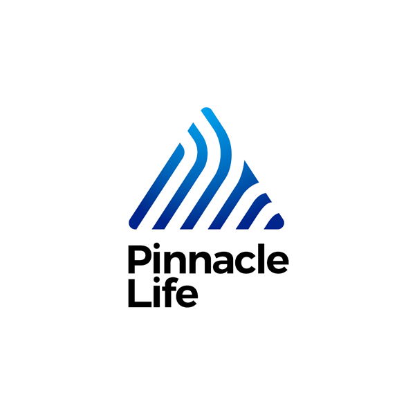 pinnacle life logo