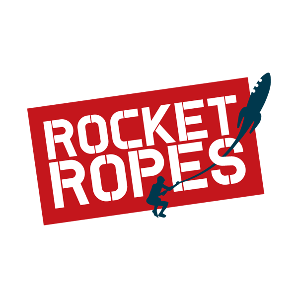 rocket ropes logo